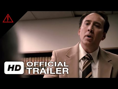 The Frozen Ground - Official Trailer (2013) HD