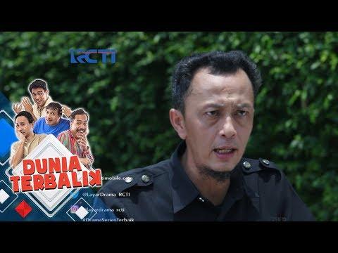 DUNIA TERBALIK - Untung Saja Ada Kamtib Aming Nih [16 Maret 2018]