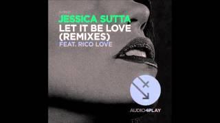 Download Video J Sutta - Let It Be Love ft. Rico Love (Conrad Jay Garage Remix) MP3 3GP MP4