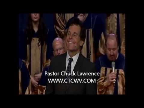 Pastor Chuck Lawrence : The Hungry Are Blessed