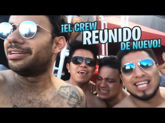 DESPEDIDA DE SOLTERO DE FEDE -  CASI NOS DEJAN NUESTRAS NOVIAS