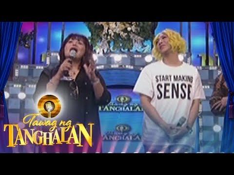 Tawag ng Tanghalan: Carmelita Visits It's Showtime