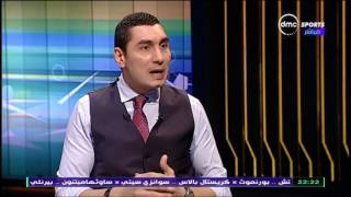 تحت الاضواء -هادي رفعت:  كأس العالم لليد .. كان في تقصير من اللاعيبة بسبب الفكر المصري