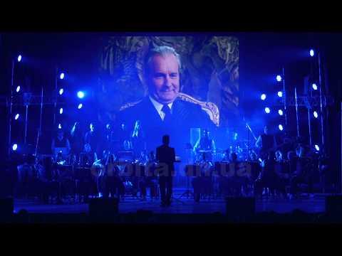 Телеверсия «Prime Orchestra» Кино Хиты