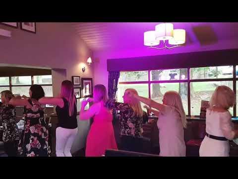 Holybush Pentwyn Cardiff.Lee J Disco & Karaoke