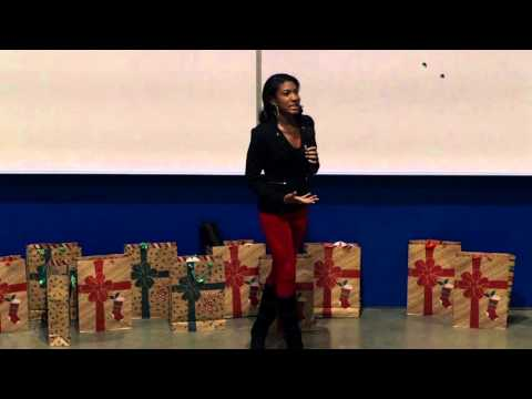 Inspiring Young Motivational Speaker – WHAT ARE YOU DOING WITH YOUR 24 HOURS?