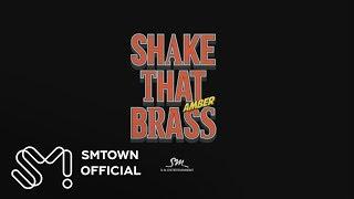 AMBER 엠버 'SHAKE THAT BRASS' MV Teaser #1