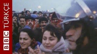 1988'de hazırlanan 12 Eylül döneminde siyasi haklar belgeseli