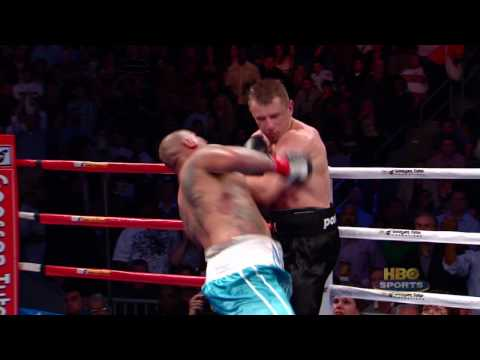 Chris Arreola vs. Tomasz Adamek: Highlights (HBO Boxing)