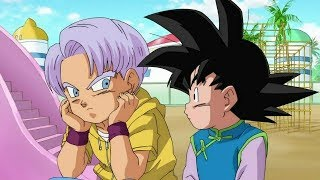 Are Goten And Trunks Useless?