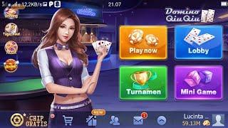 Domino Qq Top Fun Chip Gak Habis Habis Menggunakan Akun Facebook Baru By Bero Akustik
