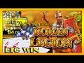 BIG WIN| Sunmaker- ROMAN LEGION auf 1€ und 2,50€