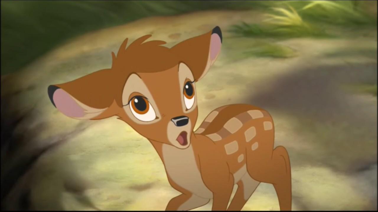 https://i.ytimg.com/vi/0LASkiRNtPk/maxresdefault.jpg Bambi 2 Bambi