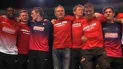 Freiburg spielt Europa League, Kruse nur Playstation