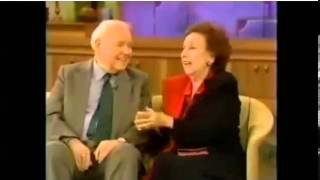Jean Stapleton Died   EDITH BUNKER And Carroll O