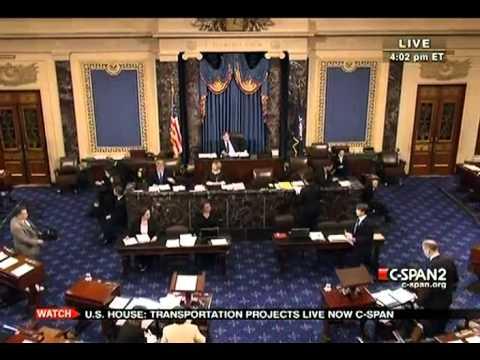 Senate Session 2011-03-02 (15:33:51-16:44:21)