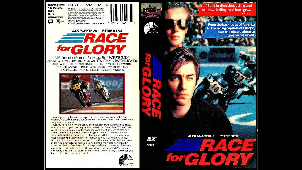 glory racism Glory road is like other sports movies, and different from all of them it is the same in the way it shows a rookie coach with an underdog team he finds resistance from his players at.