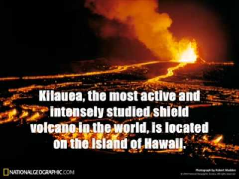 Volcanoes and Other Igneous Activities