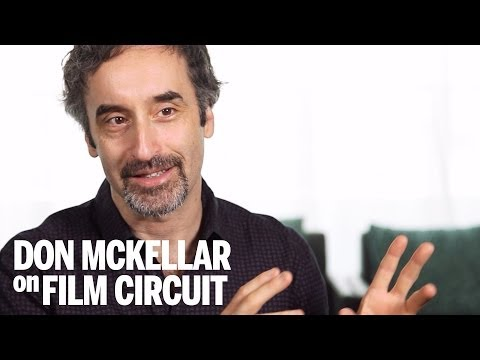 DON MCKELLAR | Film Circuit