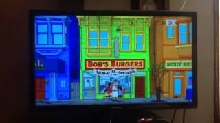 Intro de bob's burgers