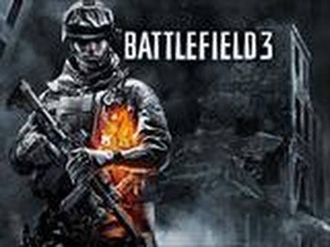 Battlefield 3 Storymodus 02