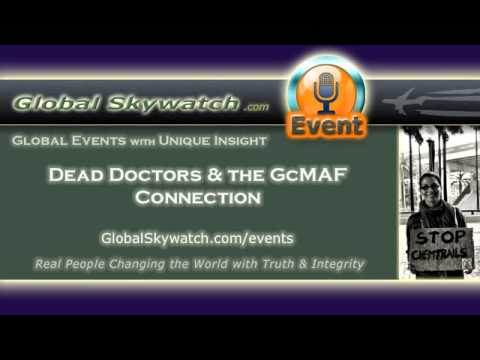 2015 - Dead Doctors And The GcMAF Connection