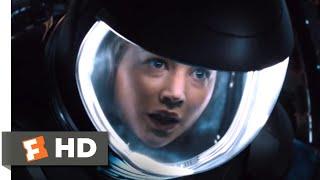 Passengers (2016) - Saving Jim Scene (9/10) | Movieclips