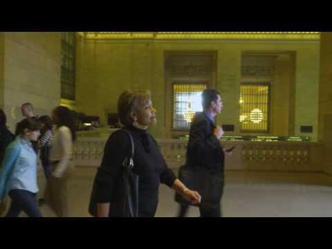 Susan Majek in NYC/NBC Newscaster Sue Simmon's Com...
