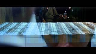 Shield of Straw (Wara no tate) teaser trailer - Takashi Miike-directed movie