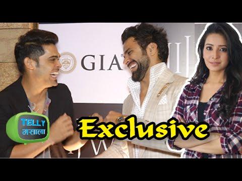 Rithvik and Kuwar Amar Praise Host Asha Negi | Indian Idol Junior 2