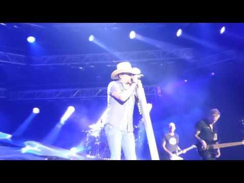 Jason Aldean - Burnin' It Down LIVE Corpus Christi 5/14/15