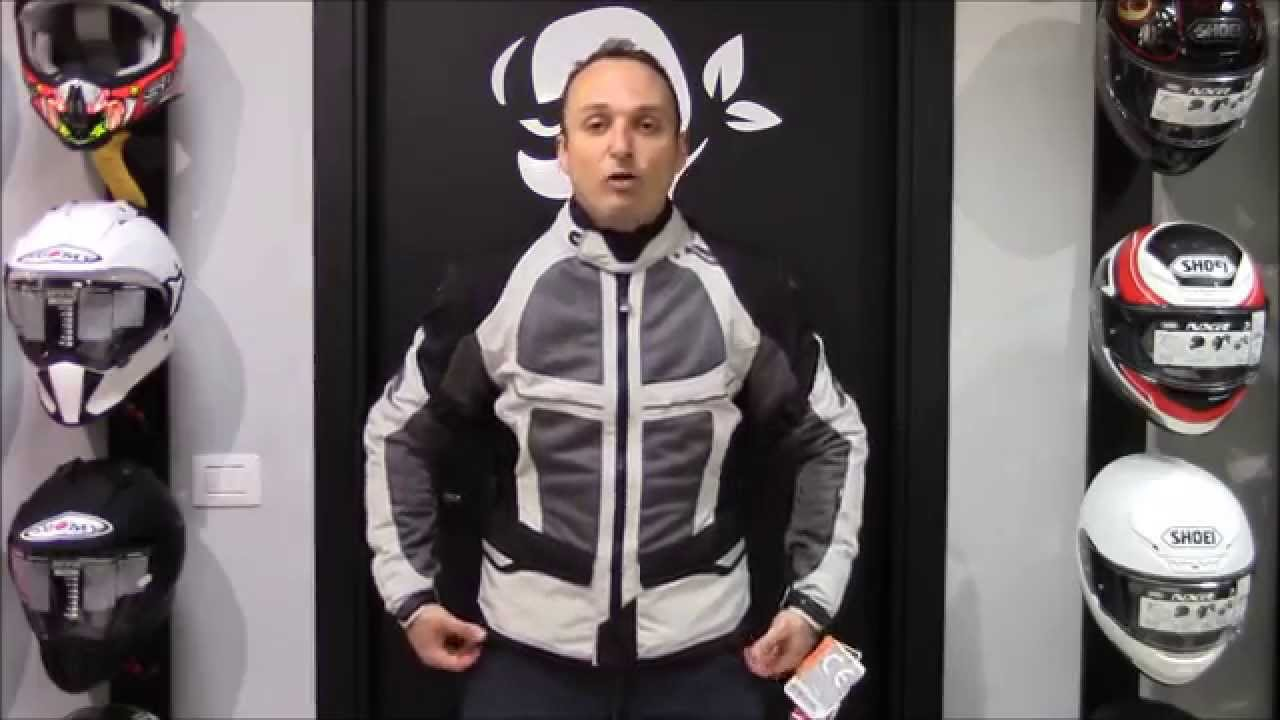 abbigliamento moto clover