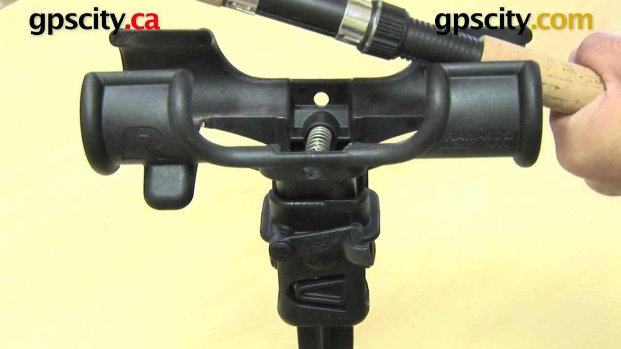 RAM-ROD Light-Speed Fishing Rod Holder (RAP-370) @ gpscity ...