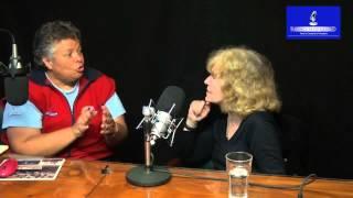 Entrevista con Graciela Busto sobre el sendero espiritual