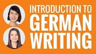 Introduction to German