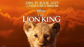 Regele Leu (The Lion King) - Spot 30 - Love - Presales - subtitrat - 2019