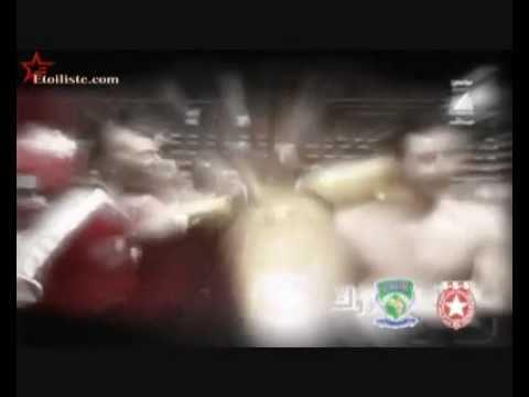 caf champions league النجم الساحلي