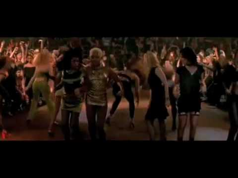 My Favorite Dance Sequence