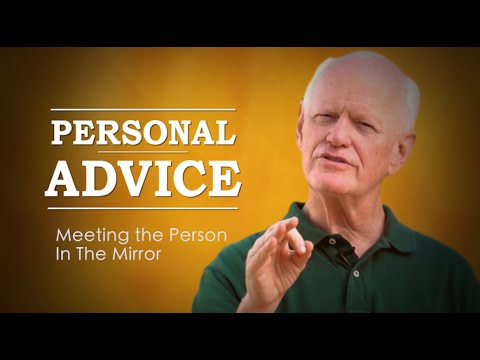 Marshall Goldsmith: Meeting The Person The Mirror