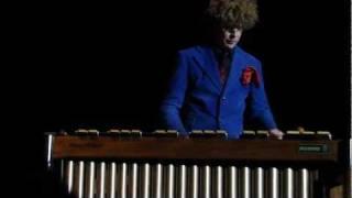 Helge Schneider am Vibraphon | 21.02.2012 Stuttgart HD