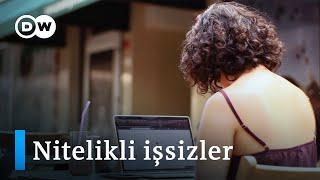 Türkiye'nin nitelikli işsizleri |