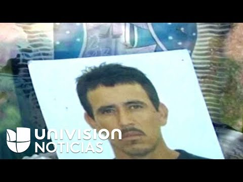 El otro drama de la familia de un albañil mexicano fallecido en el camión en Texas