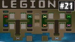 Warcraft 3 | Custom | Legion TD #21