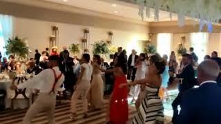 """Flash mob ruvese sulle note di """"Karaoke"""" di Boomdabash e Alessandra Amoroso"""