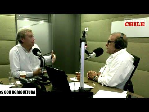 José Antonio Kast - Radio Agricultura [Completo] [19/01/18]