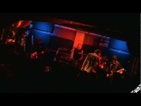 Light It Up @Chemo - Dresden 11-24-2012