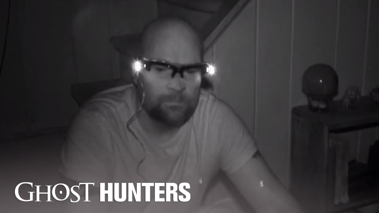 Celebrity Ghost Hunters HPH 1 - YouTube