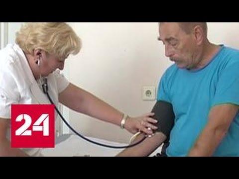 Таблетки от повышенного давления. Лекарства от гипертонии