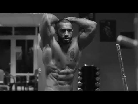 Lazar Angelov 💪💪Motivación Fitness