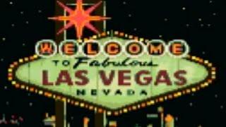 Vegas Stakes (SNES) Playthrough - NintendoComplete